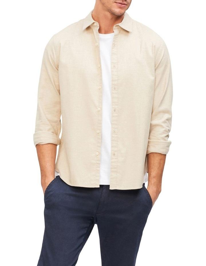 Jumbo Twill Shirt image 2