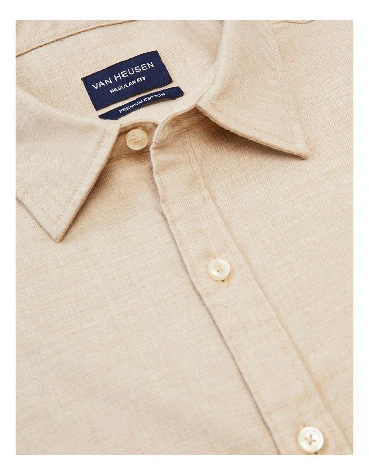 Jumbo Twill Shirt image 3