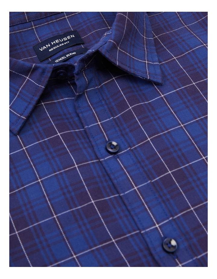 Twill Check Casual Shirt image 3