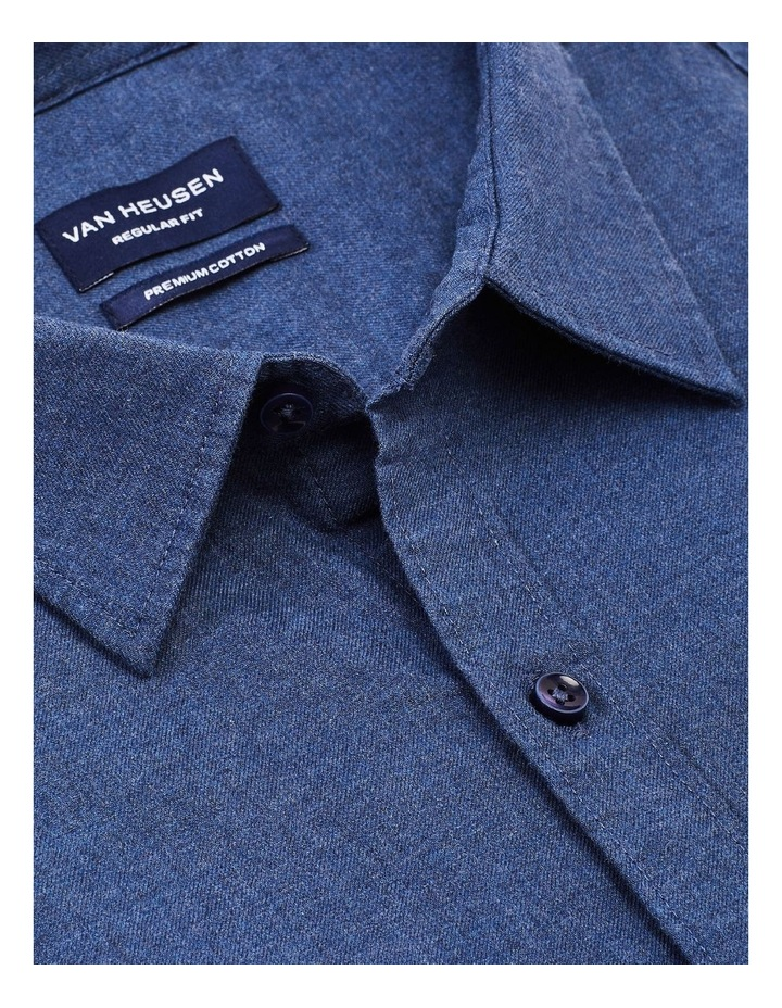 Jumbo Twill Casual Shirt image 3