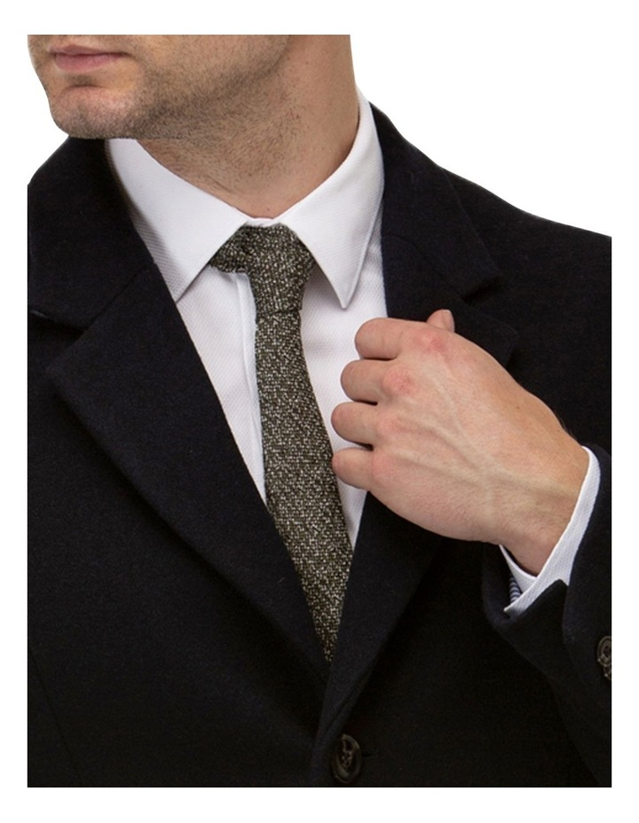 Wool Blend Overcoat image 4