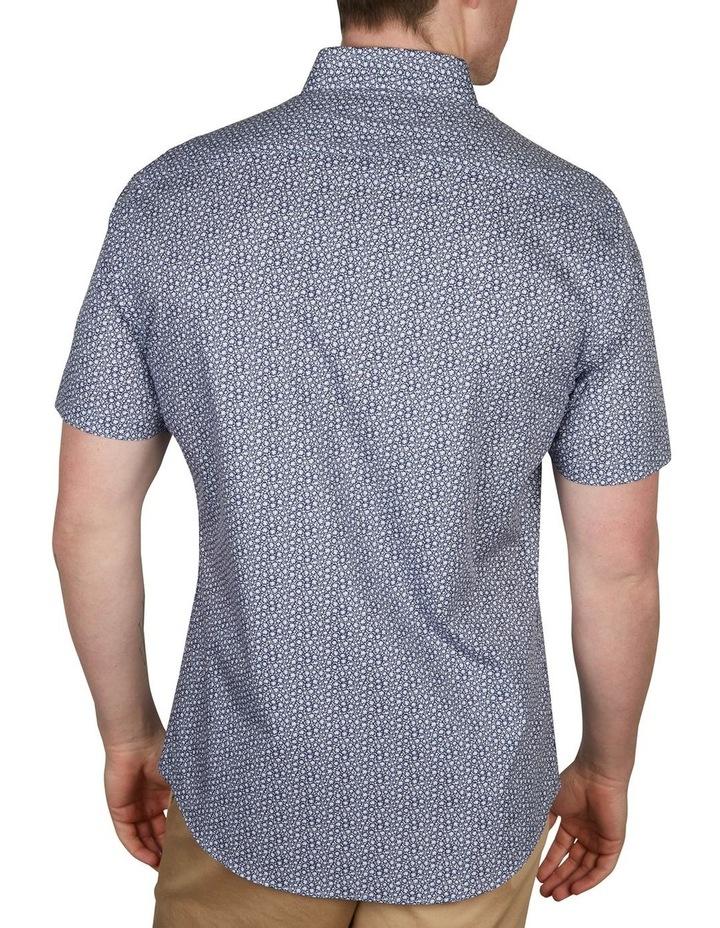 Hail Print Short Sleeve Shirt image 2