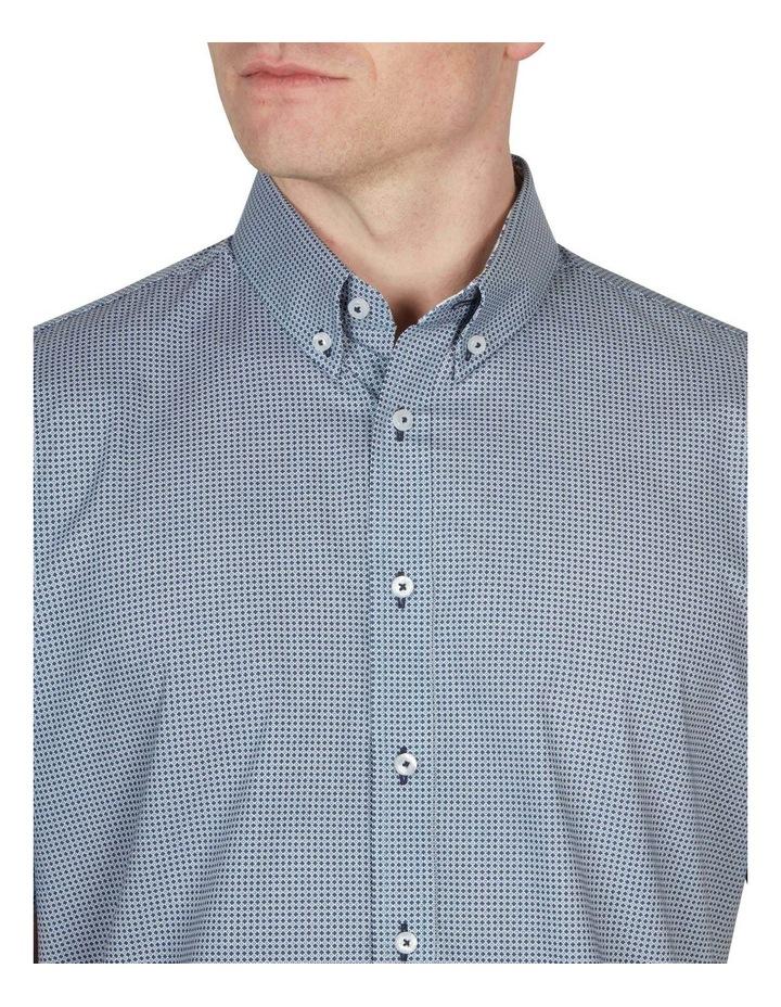 Noughts 'n Crosses Print Short Sleeve Shirt image 2