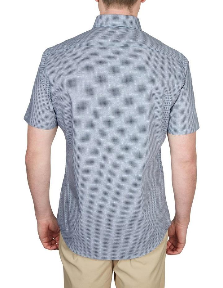 Noughts 'n Crosses Print Short Sleeve Shirt image 4