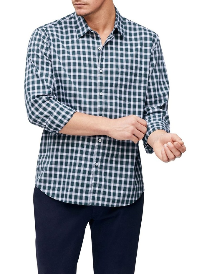 Nevertuck Long Sleeve Shirt image 1