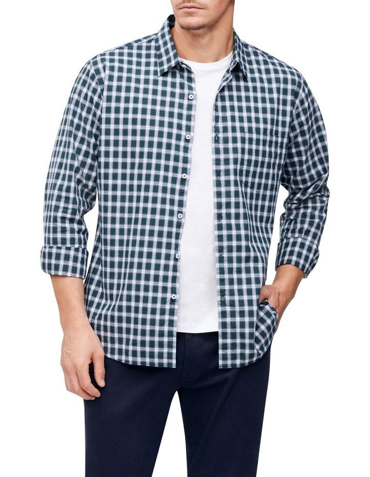 Nevertuck Long Sleeve Shirt image 2