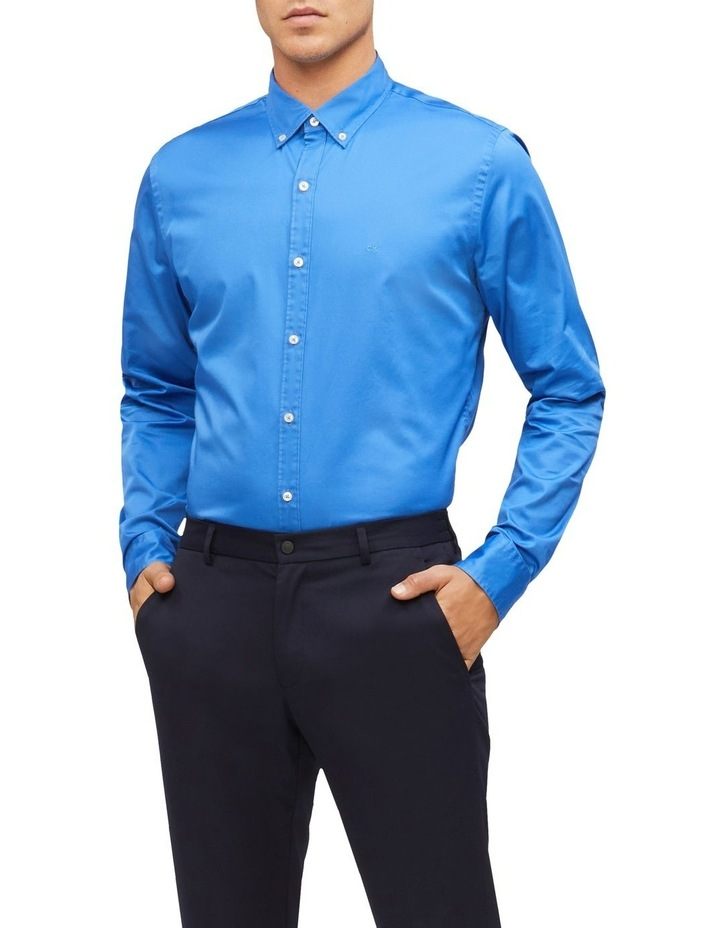 Casual Button Down Shirt image 1