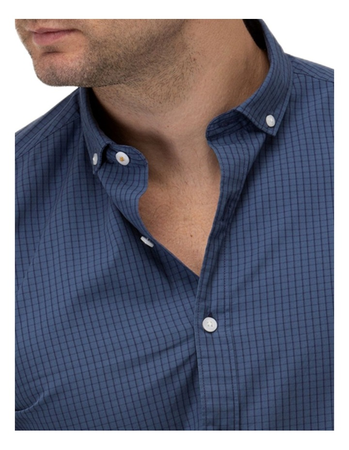 Two Tone Check Casual Shirt image 2