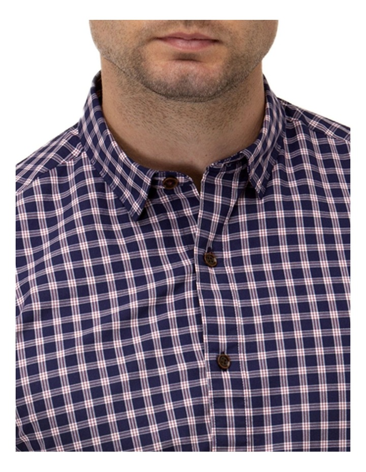 Brushed Check Casual Shirt image 2