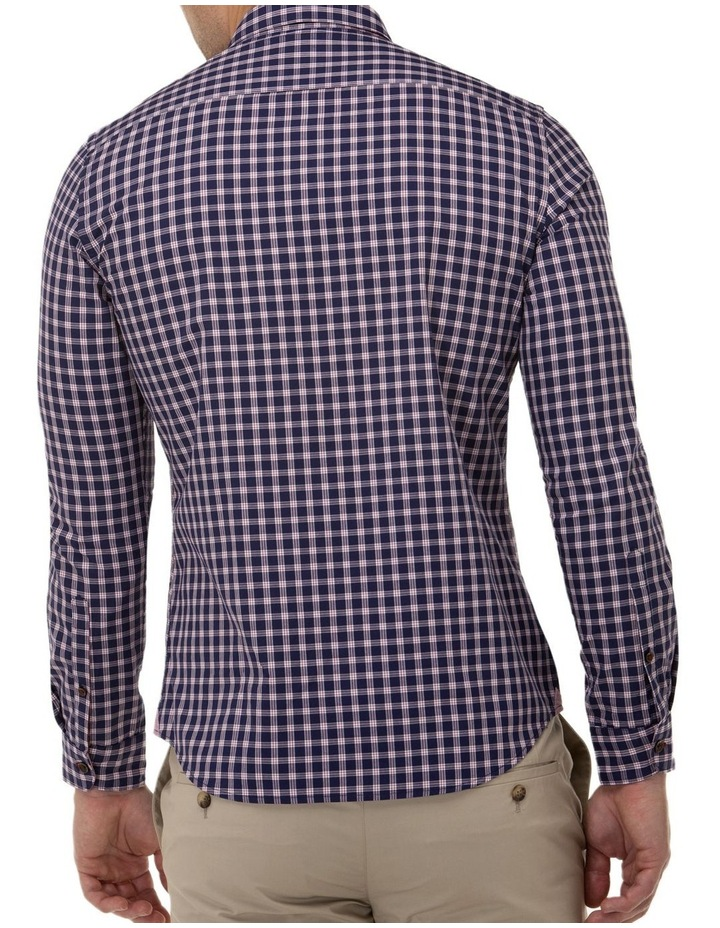 Brushed Check Casual Shirt image 3