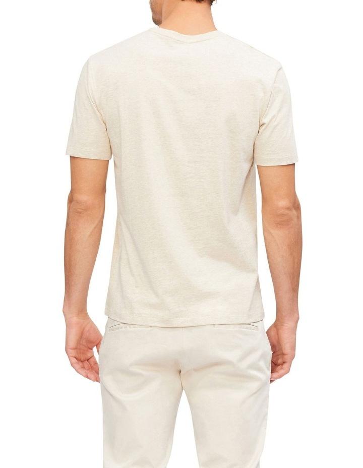 Pima Cotton T-Shirt image 3