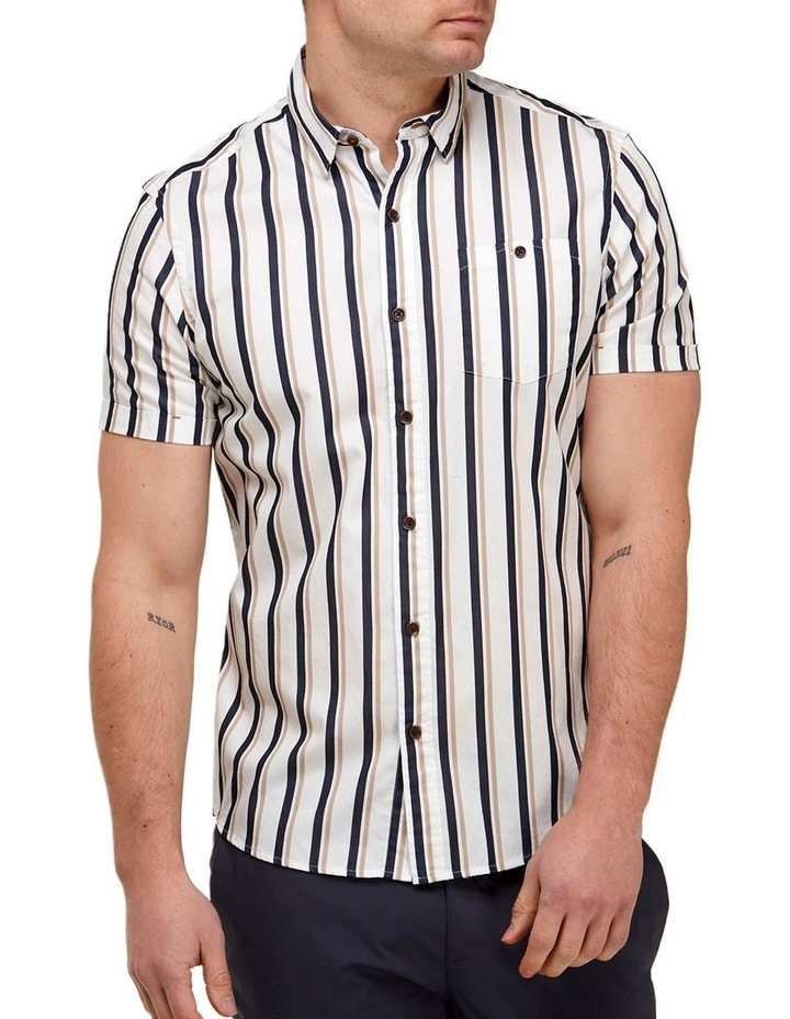 Striped Casual Shirt image 1