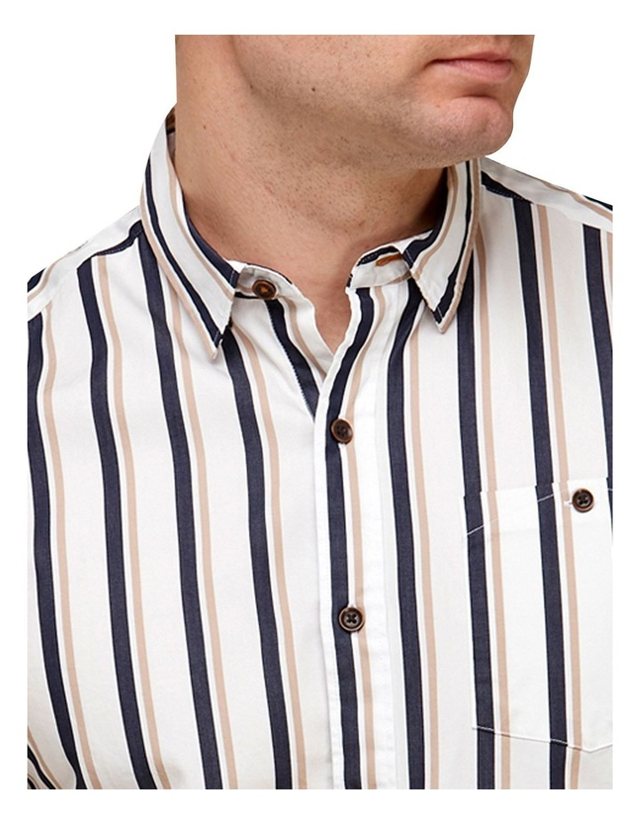 Striped Casual Shirt image 2