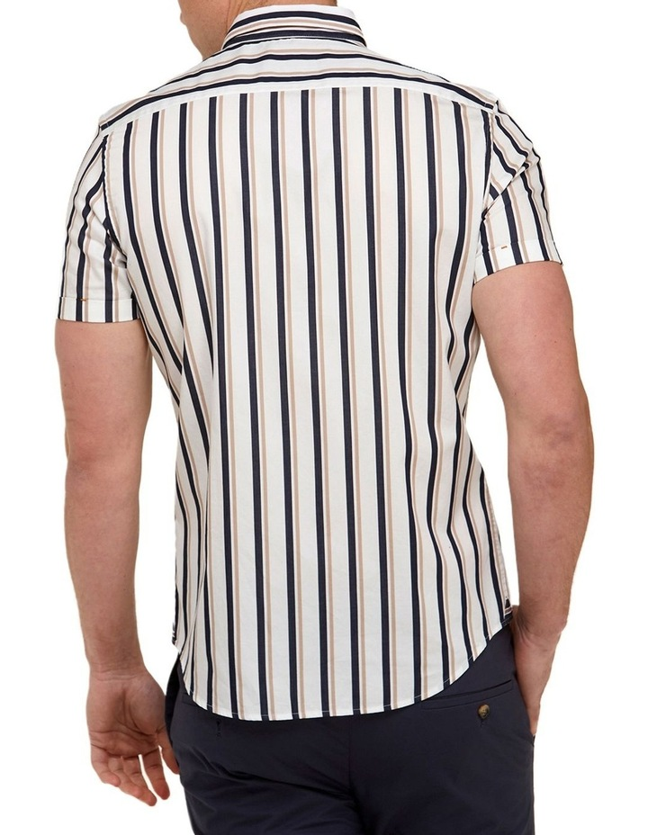 Striped Casual Shirt image 3