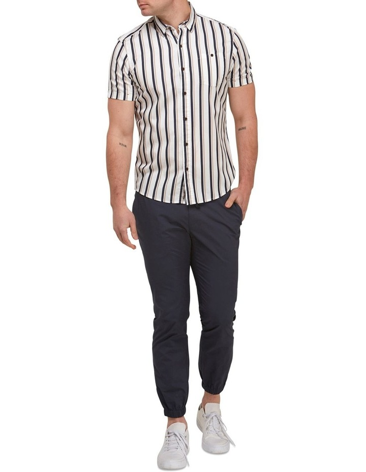 Striped Casual Shirt image 4