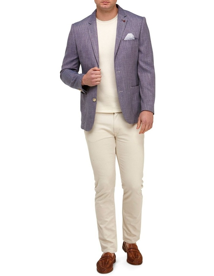 Textured Plain Sportscoat image 2