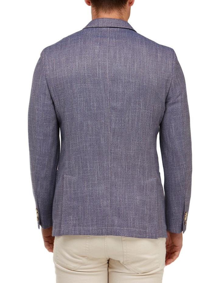 Textured Plain Sportscoat image 3