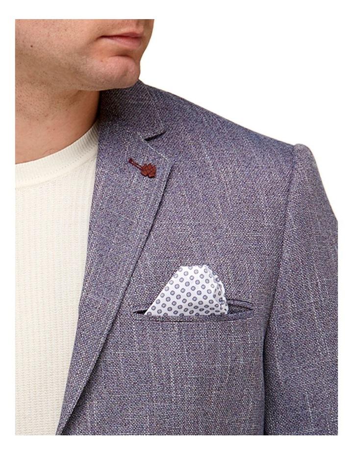 Textured Plain Sportscoat image 4