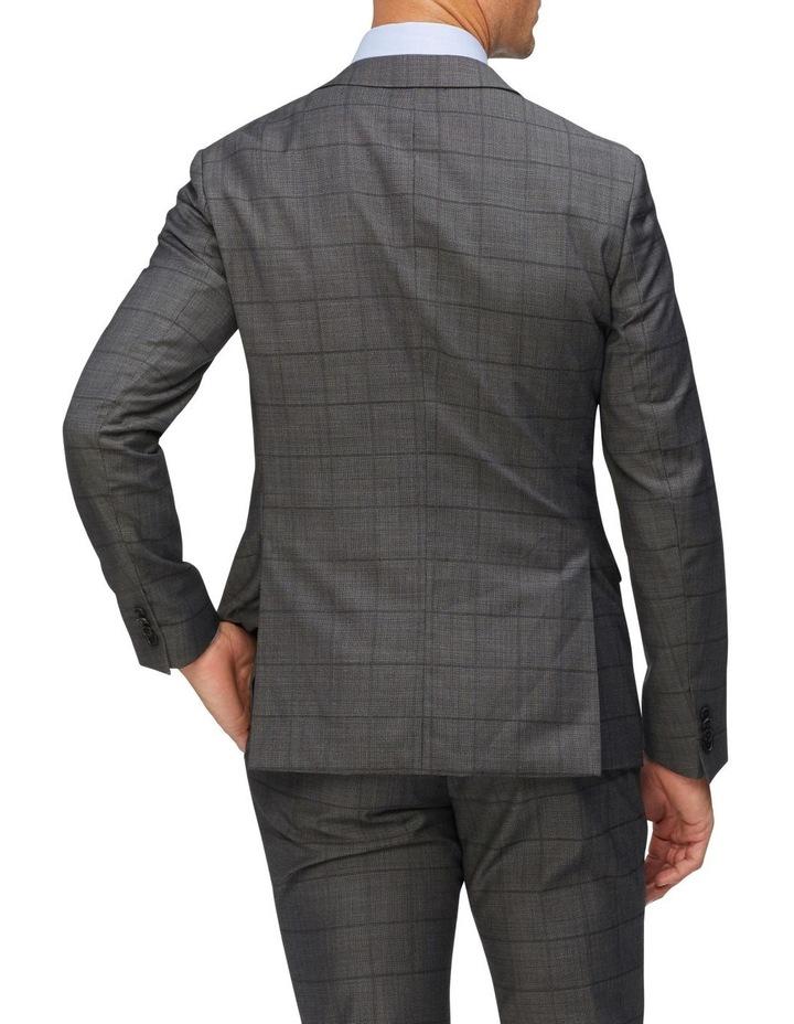 Check Suit Jacket image 3