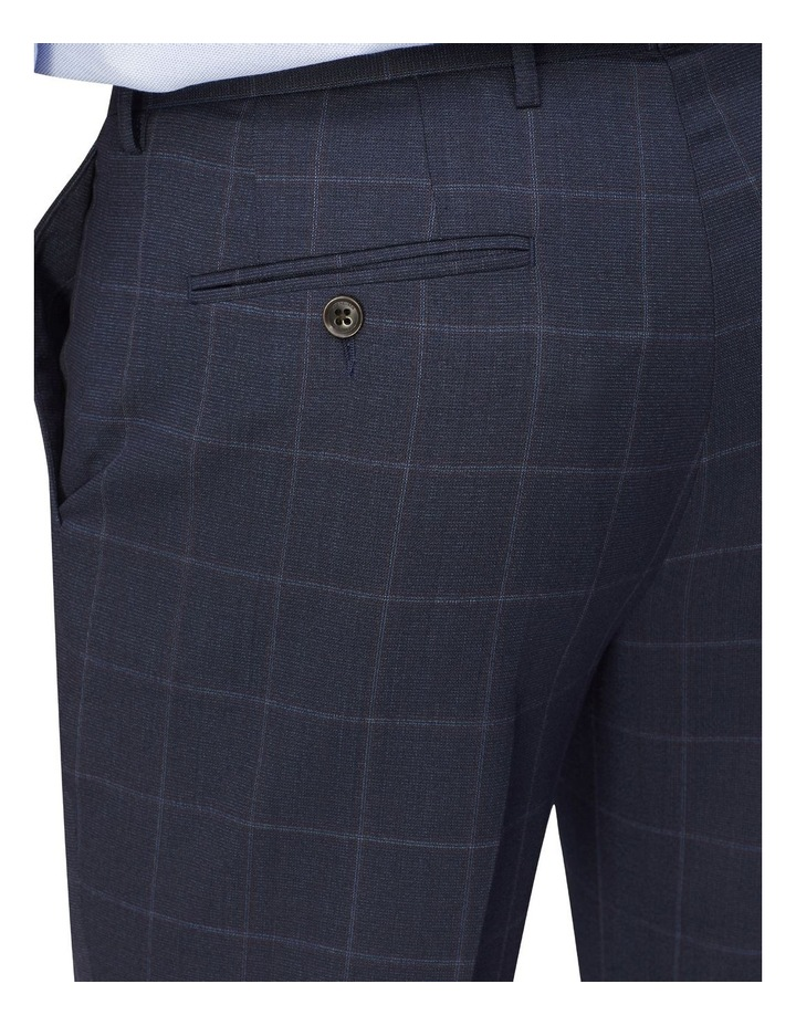 Check Suit Trouser image 3