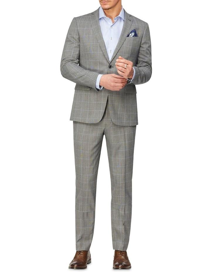 Overcheck Suit Trouser image 4