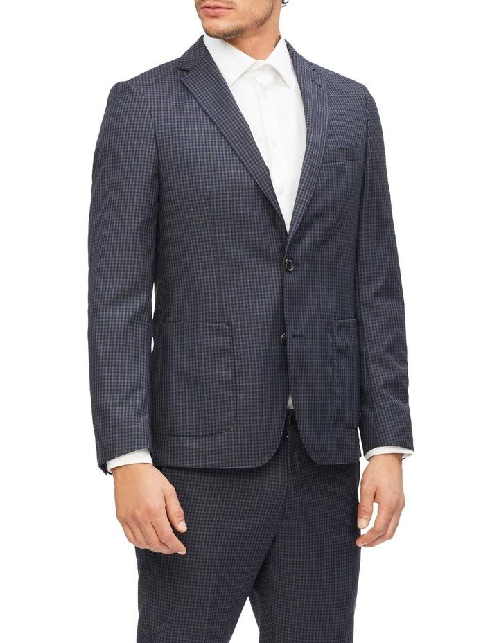 Gingham Check Jacket image 1