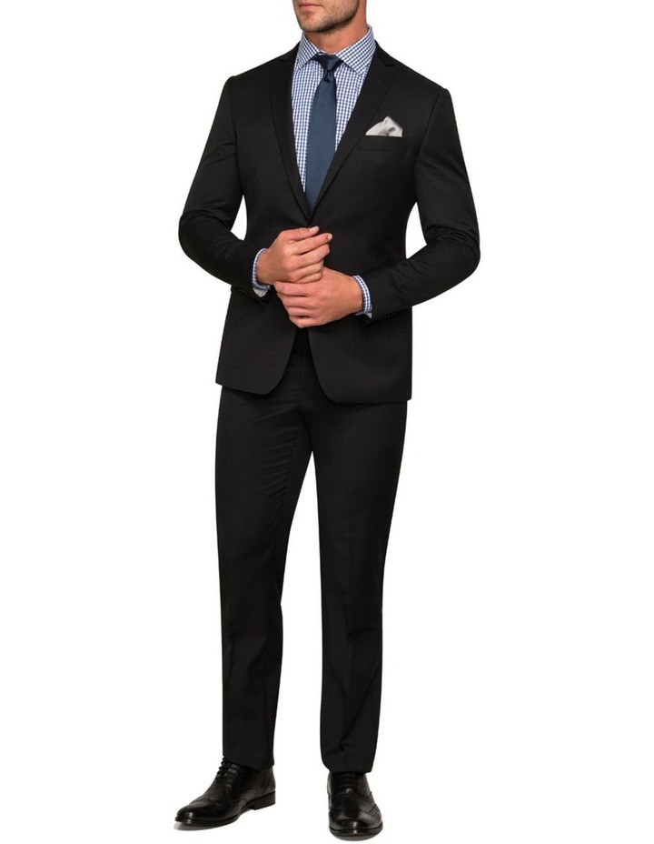 Tailored Suit Jacket image 2