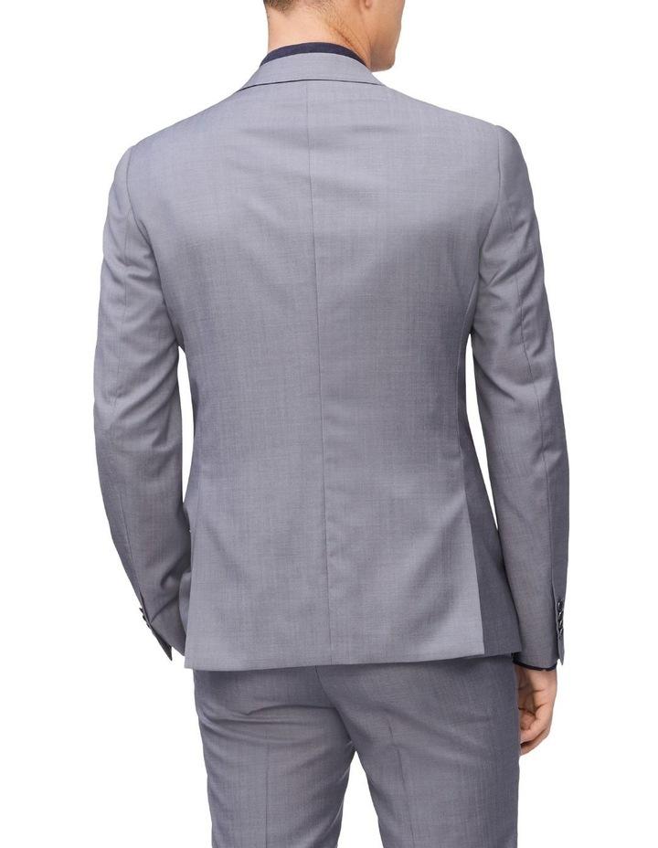 2 Colour Twill Suit Jacket image 3