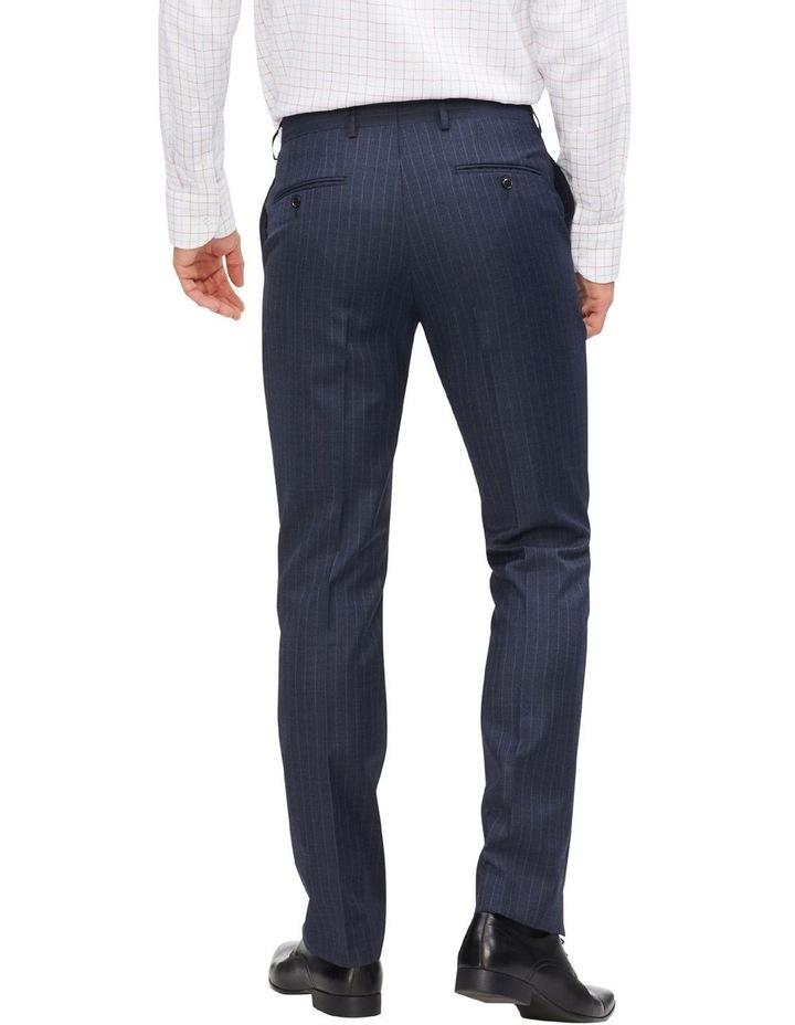 Slim Pinstripe Suit Pant image 2