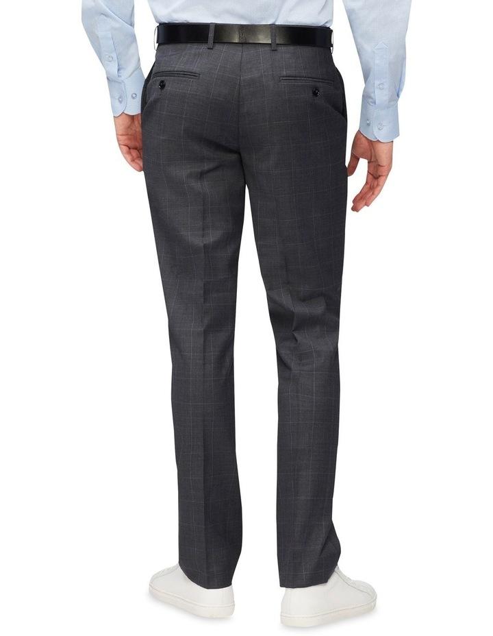 Tailored Window Pane Suit Pant image 2