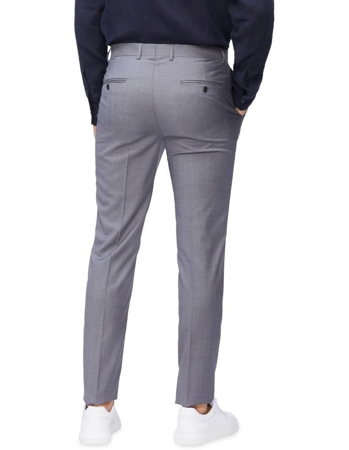 2 Colour Twill Suit Pant image 2
