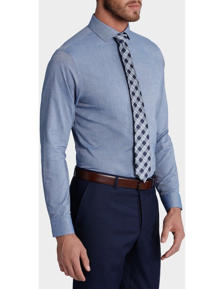 Jett Tailored Fit Oxford Shirt image 1