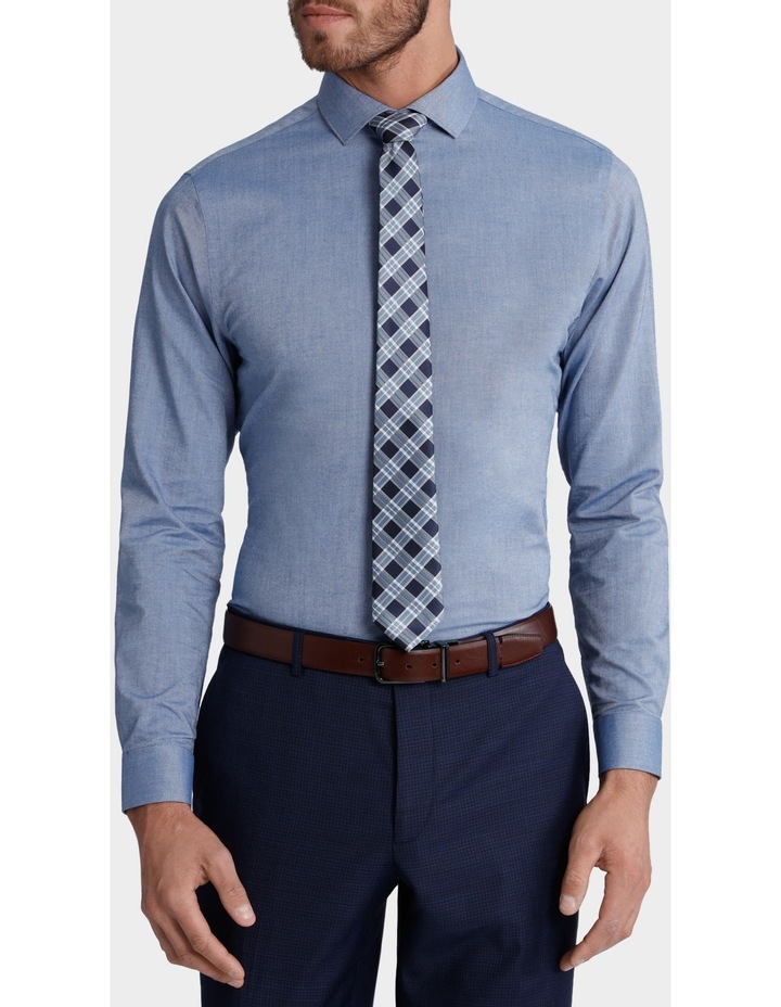 Jett Tailored Fit Oxford Shirt image 2