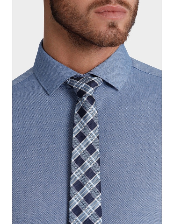 Jett Tailored Fit Oxford Shirt image 4