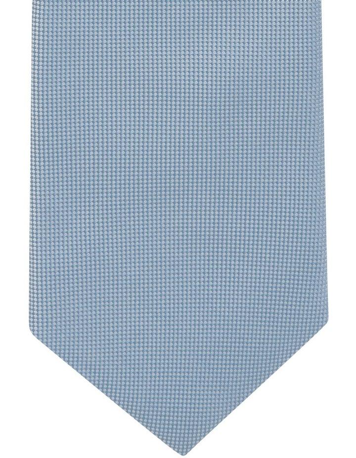 Core Silk Tie Blue Blsts18901 image 2