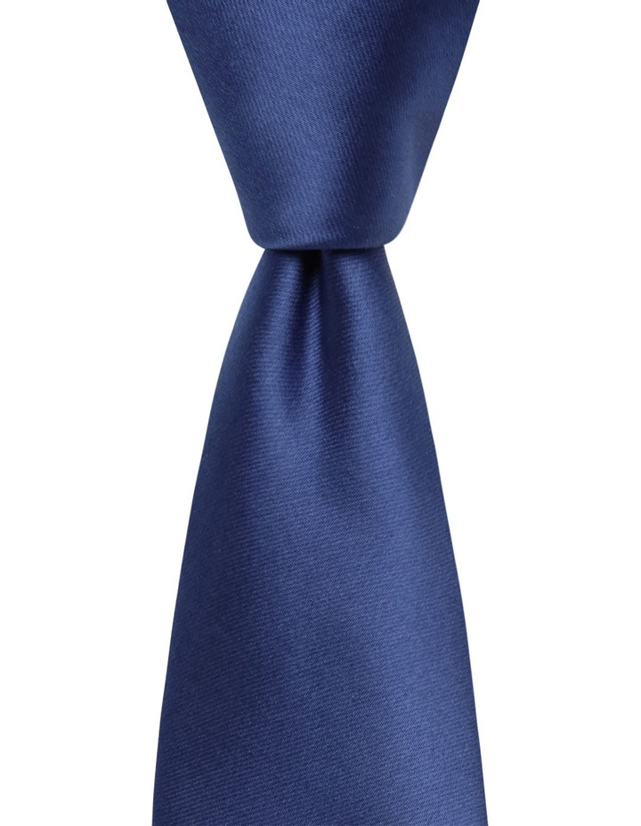 Core Poly Tie Royal Blue BLPTS18801 image 1