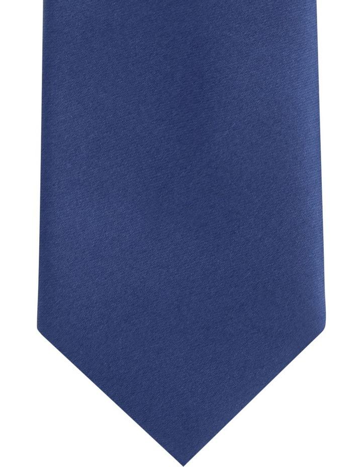 Core Poly Tie Royal Blue BLPTS18801 image 2