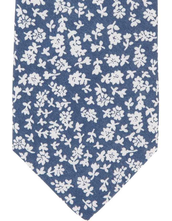 Mini Floral Navy BLSTS18204 image 2