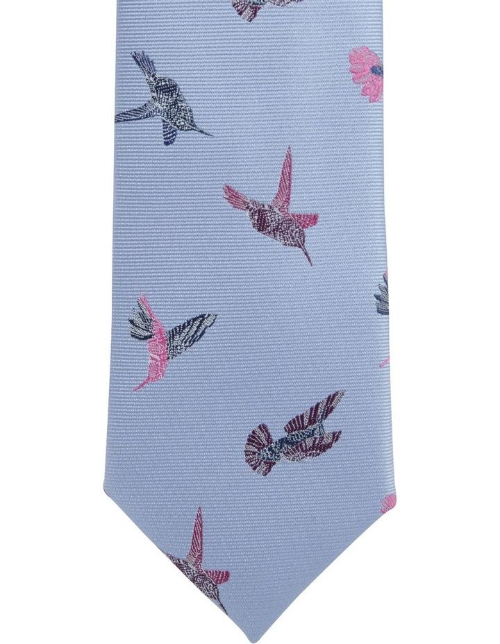 Hummingbird Tie Pink BLPTS18302 image 2