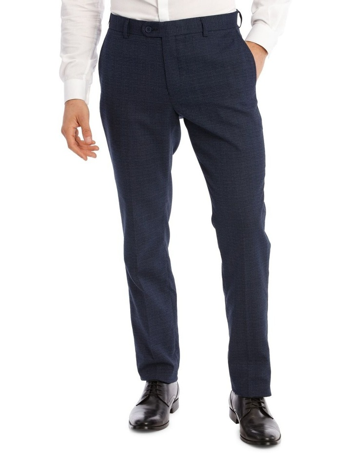 Check Trouser image 1