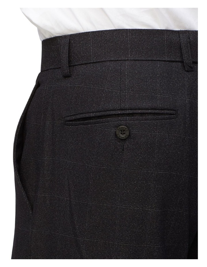Check Trouser image 3