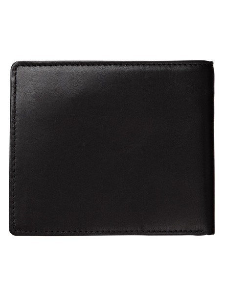 Leather Wallet with Coin Purse image 2
