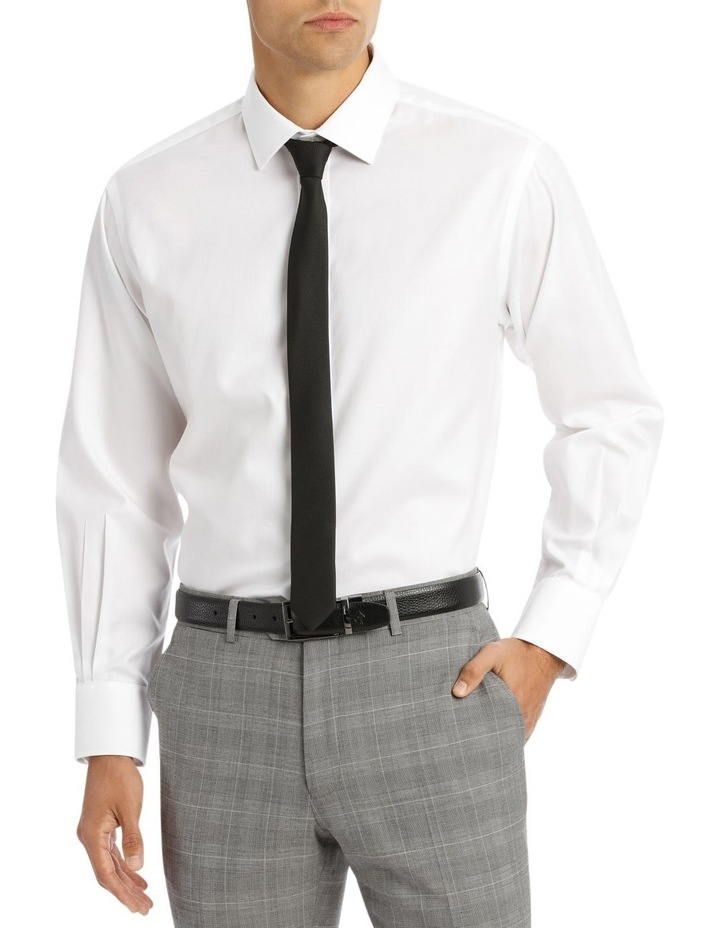 White Oxford Shirt image 1