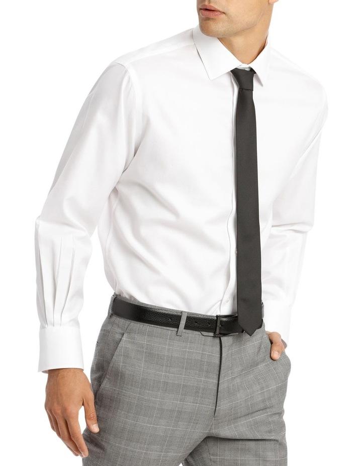 White Oxford Shirt image 2