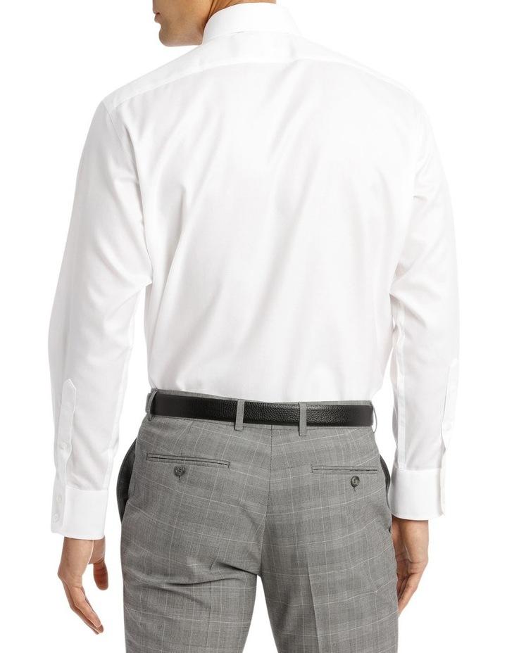 White Oxford Shirt image 3