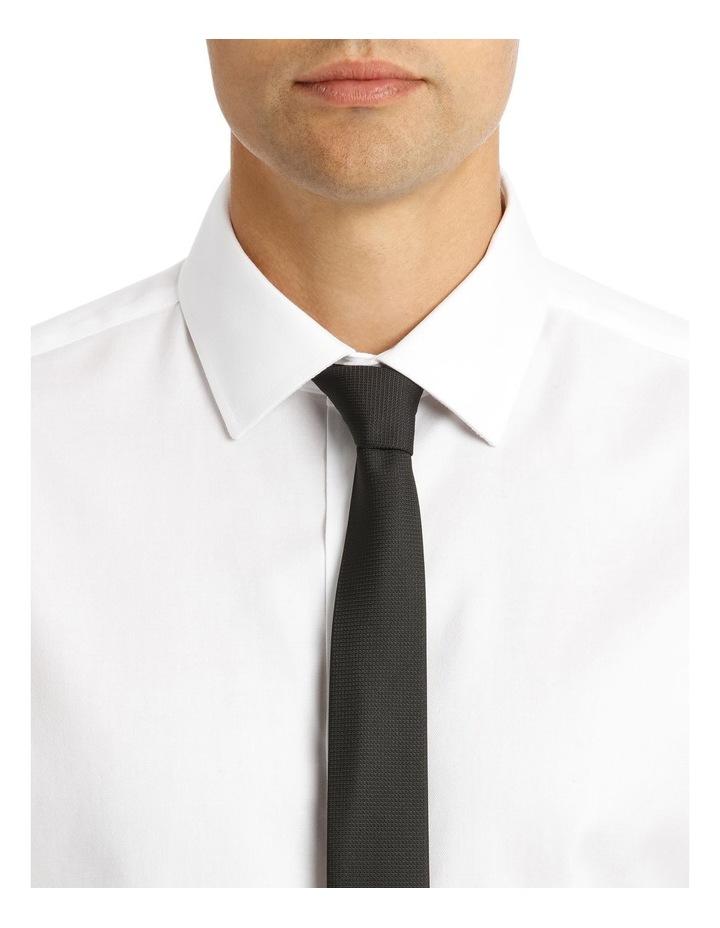 White Oxford Shirt image 4