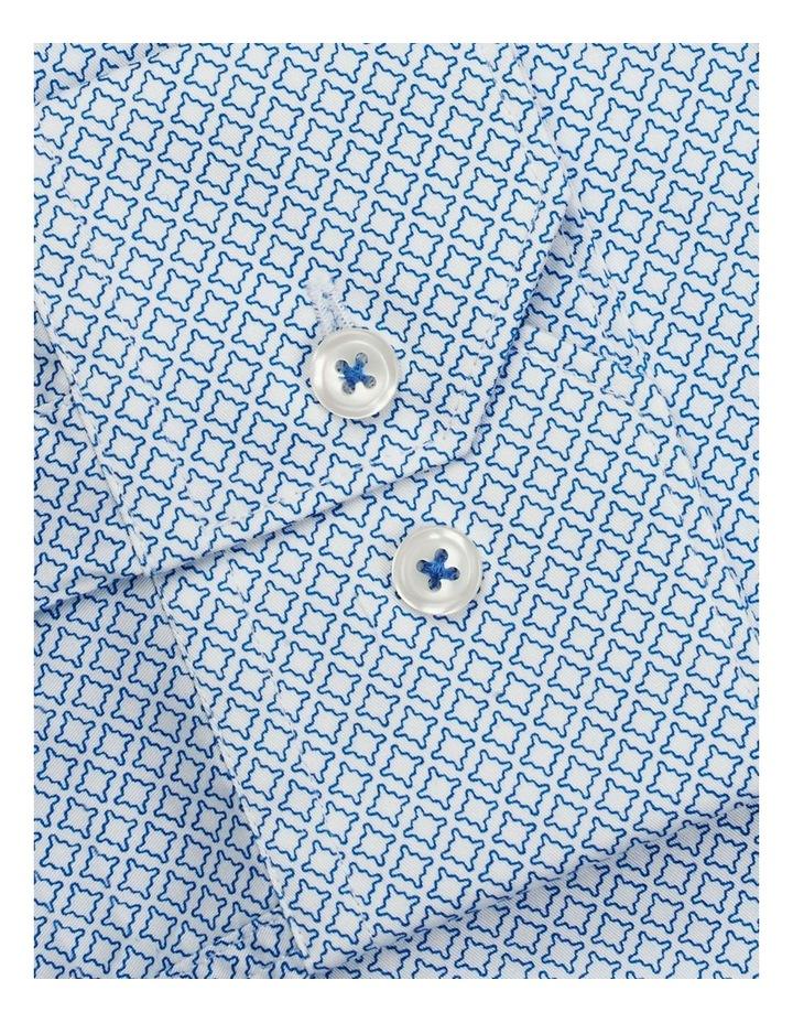 Slim Single Cuff Gyroscopic Shirt image 3
