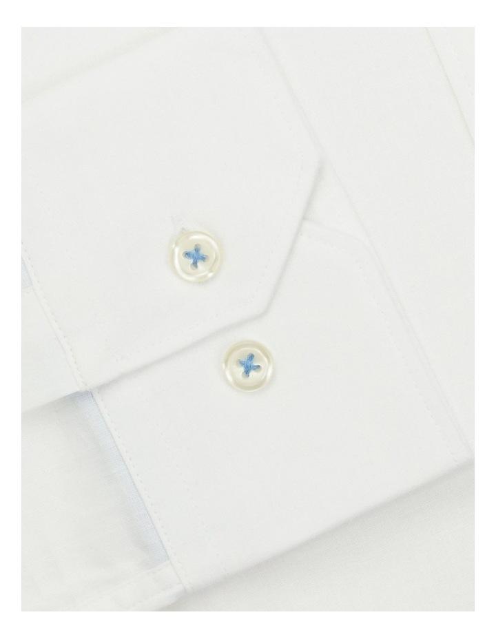 Cotton Linen Shirt image 3