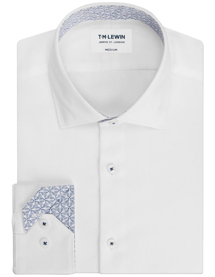 Textured Shirt image 1