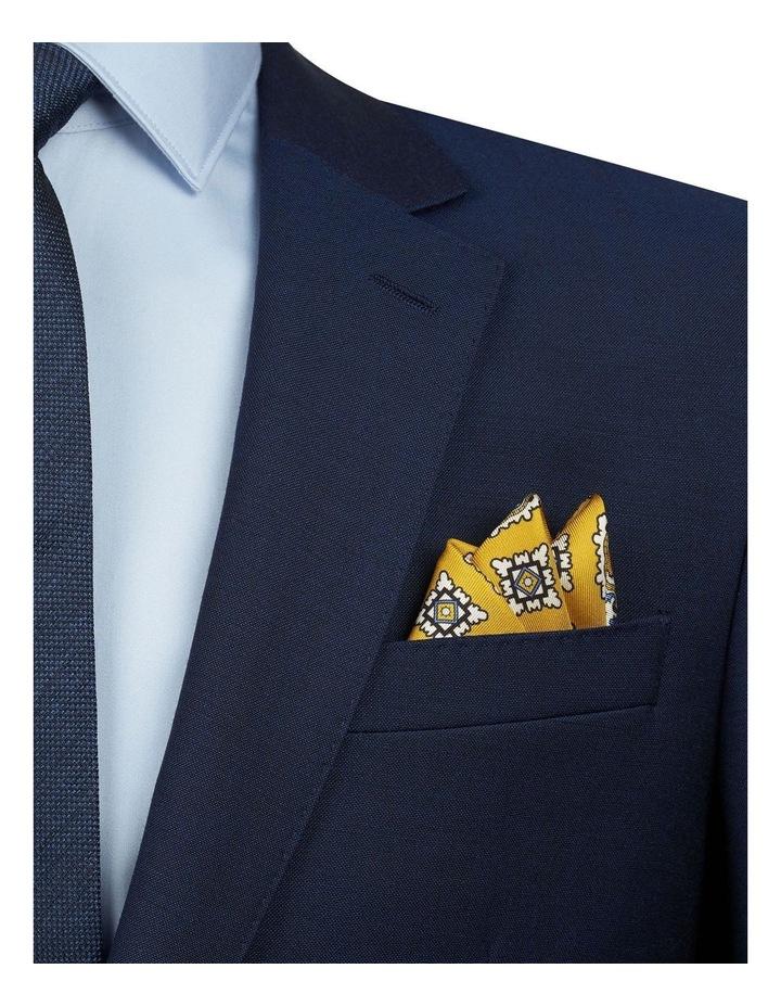 Large Medallion Geo Handkerchief image 2